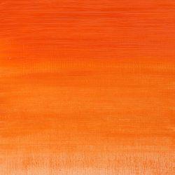 Artisan Water Mixable Oil Colour Cadmium Orange Hue 200 ml Tub & Färgprov