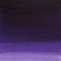 Artisan Water Mixable Oil Colour Dioxazine Purple 200 ml Tub & Färgprov