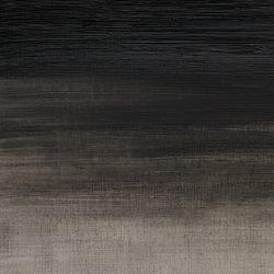 Artisan Water Mixable Oil Colour Ivory Black 200 ml Tub & Färgprov