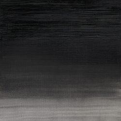 Artisan Water Mixable Oil Colour Lamp Black 200 ml Tub & Färgprov