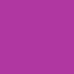Screentec Ecoline opak screenfärg Fluo violett 500g Tub & Färgprov