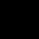Screentec Ecoline opak screenfärg Svart 5kg Tub & Färgprov