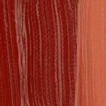 Sennelier Extra Fine Oljefärg 40ml Antique red Tub & Färgprov