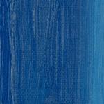 Sennelier Extra Fine Oljefärg 40ml Bonnard blue Tub & Färgprov