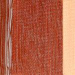 Sennelier Extra Fine Oljefärg 200ml Burnt Sienna Tub & Färgprov