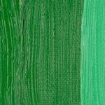 Sennelier Extra Fine Oljefärg 200ml Cadmium green deep Tub & Färgprov