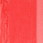 Sennelier Extra Fine Oljefärg 200ml Cadmium red light Tub & Färgprov