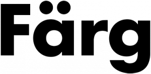 Färg logo