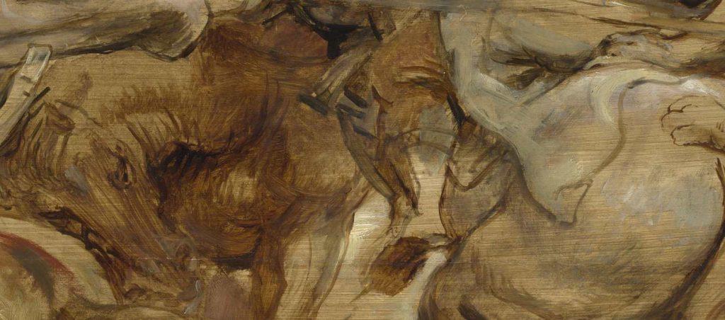 Rubens detalj