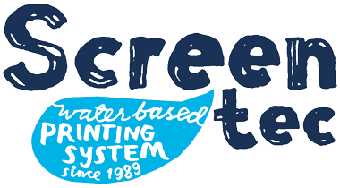 Screentec logo