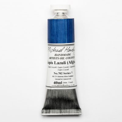 Michael Harding Handmade Oil Colours oljefärg 40ml