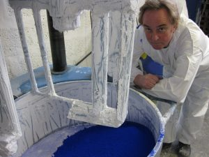 Michael Harding Handmade Oil Colours oljefärg