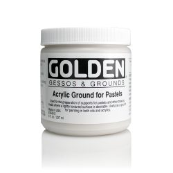 Golden Acrylic Ground for Pastels 236 ml