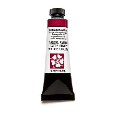 Daniel Smith Extra Fine akvarellfärg 15 ml Anthraquinoid Red