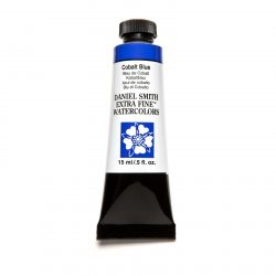 Daniel Smith Extra Fine akvarellfärg 15 ml Cobalt Blue