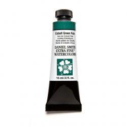 Daniel Smith Extra Fine akvarellfärg 15 ml Cobalt Green Pale