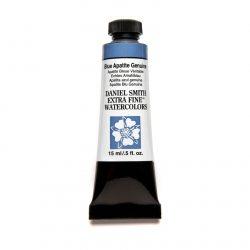 Daniel Smith Extra Fine akvarellfärg 15 ml Blue Apatite Genuine