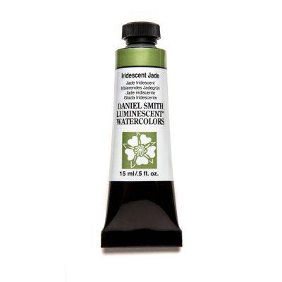 Daniel Smith Extra Fine Watercolor Luminescent akvarellfärg 15 ml