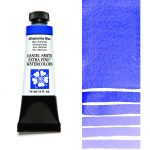 Daniel Smith Extra Fine akvarellfärg 15 ml Ultramarine Blue Tub & Färgprov
