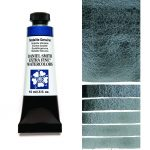 Daniel Smith Extra Fine akvarellfärg 15 ml Sodalite Genuine (Primatek) Tub & Färgprov