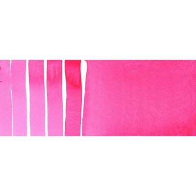 Daniel Smith Extra Fine akvarellfärg 15 ml Opera Pink Färgprov