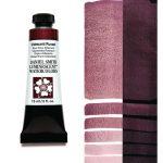 Daniel Smith Extra Fine akvarellfärg 15 ml Iridescent Russet Tub & Färgprov