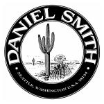 Daniel Smith logo cactus