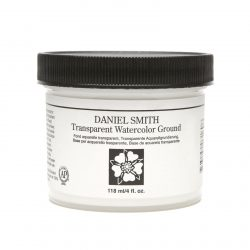 Daniel Smith Watercolor Ground Transparent 118 ml