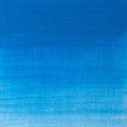 Winsor & Newton Winton oljefärg 200ml Cerulean blue hue 138 Tub & Färgprov