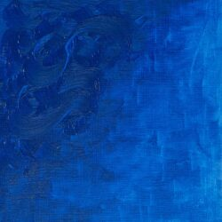 Winsor & Newton Winton oljefärg 200ml Cobalt blue hue 179 Tub & Färgprov