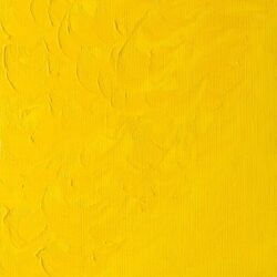 Winsor & Newton Winton oljefärg 200ml Chrome yellow hue 149 Tub & Färgprov