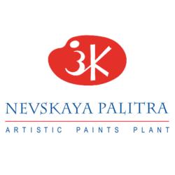 Nevskaya Palitra logo