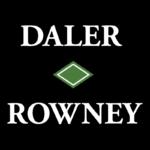 Daler-Rowney logo