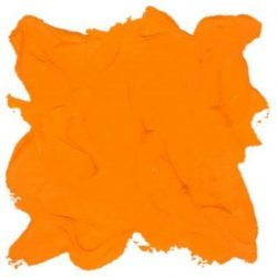 Daler-Rowney Cryla Artists' Acrylic 75ml Cadmium Orange